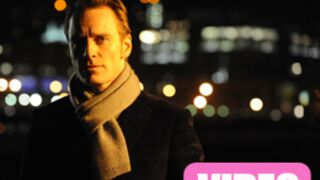 Michael Fassbender, victime d'une addiction au sexe dans Shame (VIDEO)