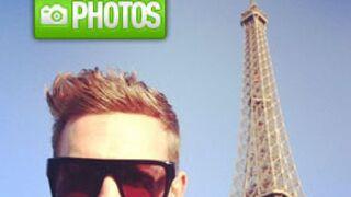Twitter : Pokora en touriste, Miss France en voyage, Johnny en famille (PHOTOS)