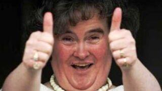 Susan Boyle dans Incroyable Talent sur M6 ?