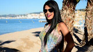 A peine arrivée à Cannes, Ayem fait déjà le buzz... grâce à sa petite culotte