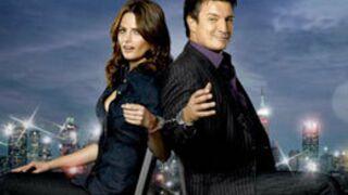 Audiences : Castle fait trembler TF1