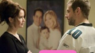 Jennifer Lawrence et Bradley Cooper, fous et dépressifs (VIDEO)