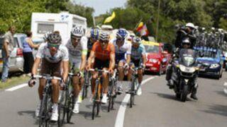 Programme TV Cyclisme : Le calendrier du Critérium du Dauphiné 2013