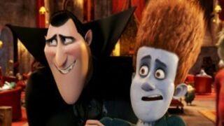 Box-office US : La famille Dracula se paye la première place !