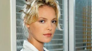 Katherine Heigl quitte Grey's Anatomy !