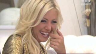 Stéphanie très blonde, gros clash avec Amélie... Le Zapping de la télé-réalité