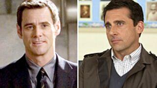 Jim Carrey rival de Steve Carell dans l'art de la magie !