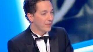 César 2014 : le triomphe de Guillaume Gallienne avec Les Garçons et Guillaume, à table !