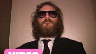 Bande-annonce : La vérité sur Joaquin Phoenix ! (VIDEO)