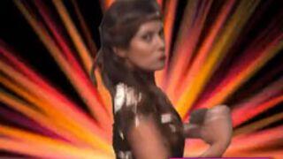 La Speakerine (encore) recalée de Danse avec les stars (VIDEO)