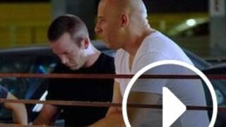 Fast & Furious 7 : le tournage a repris