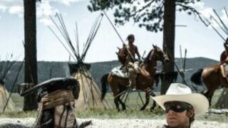 Box-office : Lone Ranger devance American Nightmare