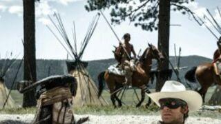 """Razzie Awards : The Lone Ranger, Copains pour toujours 2, Machete Kills """"prénommés"""""""
