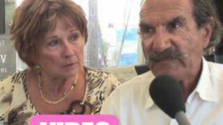 """Les """"seniors"""" de Scènes de ménages : """"Certaines répliques nous gênent"""" (VIDEO)"""