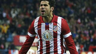 Football. Qui est Diego Costa le nouveau goleador de l'Atlético Madrid ?
