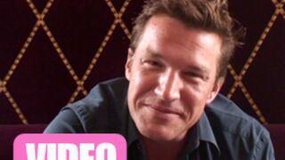 """Benjamin Castaldi: """"Ma limite dans Secret Story ? Ce qui est rabaissant"""" (VIDEO)"""