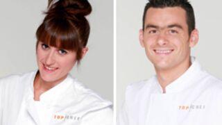 Top Chef saison 3 : Déjà deux candidats éliminés