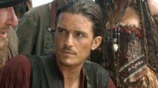 Orlando Bloom de retour dans Pirates des Caraïbes ?