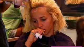 L'île des vérités : Relooking raté pour Monira, en larmes (VIDEO)