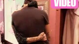 Secret Story : Enfin un baiser amoureux entre Fanny et Julien ! (VIDEO)