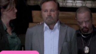 New York Unité Spéciale copie l'affaire DSK (VIDEO)