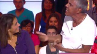 TPMP : l'attitude étrange de Samy Naceri remarquée par les internautes (VIDEO)