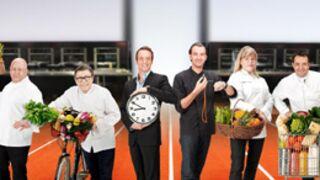 Audiences : retour réussi pour Top Chef