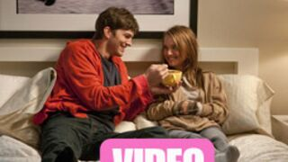 Sex Friends avec Natalie Portman et Ashton Kutcher (VIDEO)