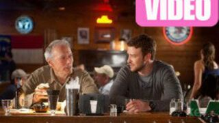 Bande-annonce : Clint Eastwood face à Justin Timberlake