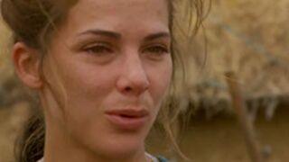 Mélissa Theuriau en larmes dans Rendez-vous en terre inconnue (VIDEO)