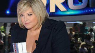 """Laurence Boccolini : """"Il n'y a pas eu de fâcherie avec TF1"""""""