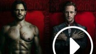 True Blood : l'ultime saison 7 se dévoile (VIDEO)