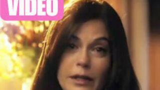 Découvrez les premières images de Teri Hatcher dans Smallville