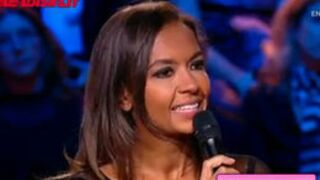 Karine Le Marchand en larmes, Miss France sexy... le zapping des zappings (VIDEOS)