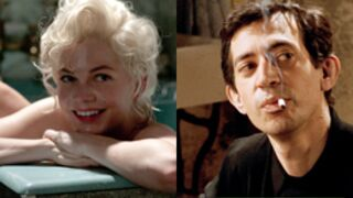 Diana, Ray, Marilyn, Gainsbourg... Zoom sur les biopics (PHOTOS)