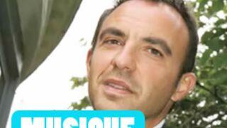 Audio : Nikos chante sur une compilation