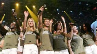 Les Enfoirés le 6 mars sur TF1