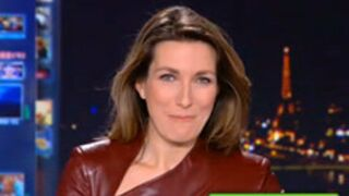 Anne-Claire Coudray (JT de TF1) : son look sexy en images (11 PHOTOS)
