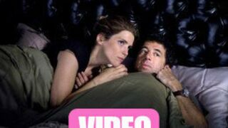 Alice Taglioni amoureuse de Patrick Bruel dans Paris-Manhattan (VIDEO)