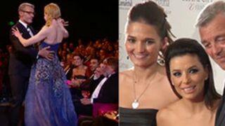 Samir Nasri, Eva Longoria, Nicole Kidman… retour sur les 5 personnalités de la semaine