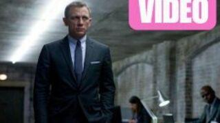 Skyfall : James Bond et Adele dans un nouveau trailer (VIDEO)
