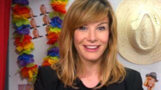 La Boîte à photos : Enceinte, Louise Ekland enchaîne les danses endiablées (VIDEO)