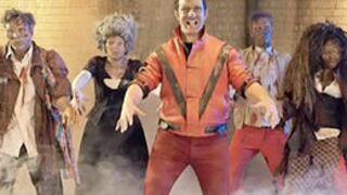 Serge le lama, Orelsan, Norman... La parodie géniale de Thriller dans Le Before
