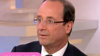 François Hollande s'explique sur ses photos au supermarché (VIDEOS)