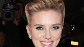 Scarlett Johansson : Egérie d'un sex-shop malgré elle