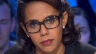 Audrey Pulvar écartée d'On n'est pas couché ? Elle répond à la rumeur