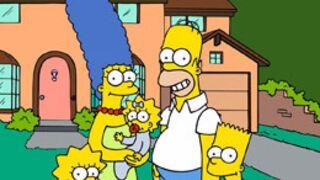 Record de longévité pour Les Simpson