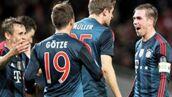 Demi-finales de la Coupe du monde 2014 : Le Bayern Munich club le plus représenté, le PSG 3ème