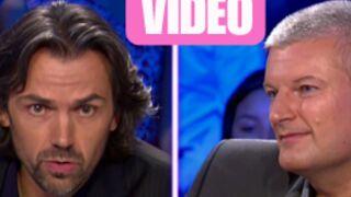 On n'est pas couché : Aymeric Caron tacle Falorni pour ses débuts (VIDEO)