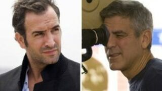 Jean Dujardin pressenti pour le prochain film de George Clooney !